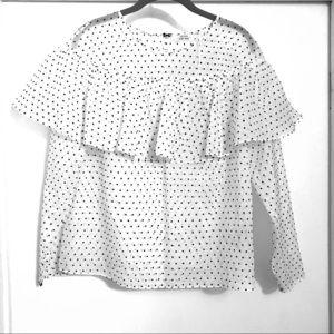 Other - Polka Dots & Ruffles